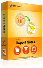 Export Notes Box